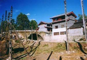 Shuhe Naxi Village