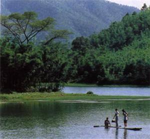 Star Island Lake Holiday Resort