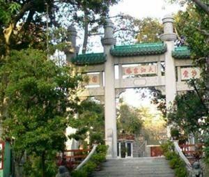 Kun lam Temple