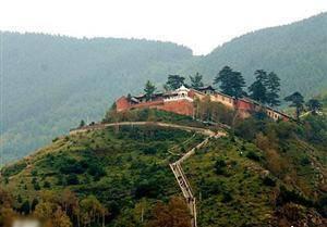 Wutai Mountain
