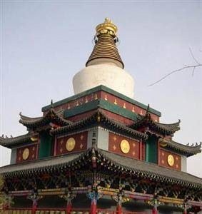 Grand Lelin Temple