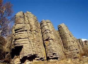 Asihatu Stone Forest