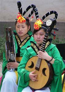 Xian Drum Music