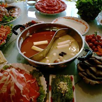 Tanyingxiong Hotpot Restaurant