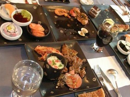 Yunyuan restaurant