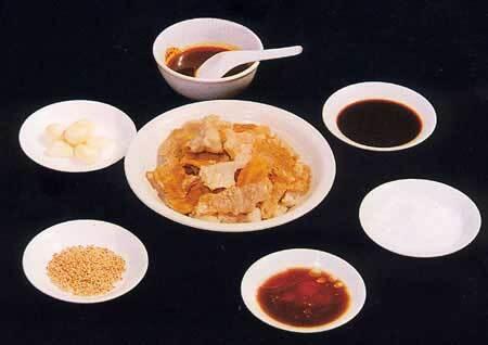Changji Guagua Restaurant