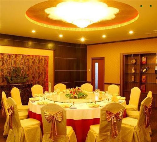 Zhongwei Bright Pearl Restaurant