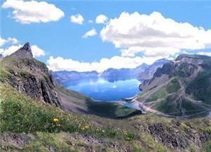 Wudalianchi Lakes