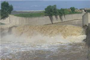 Yangmu Reservoir