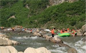 Honghe River Canyon Tourist Resort