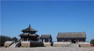 Hetuala Castle