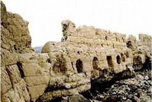 The Ruins of the Ancient Bohai Kingdom