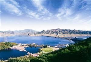 Yalujiang River Park