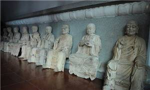 DaGuangji Temple