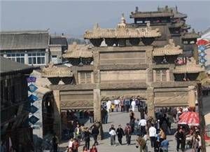 Xingcheng old city