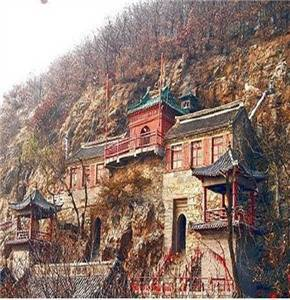 Wugu Ancient City