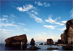 Nine Islands of the Dragon King Islands