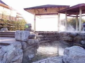 Zun Hua Royal Hot Spring Holiday Zone