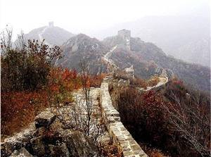 Tangshan Ancient Great Walls