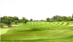 Huatang International Golf Course