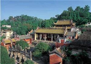 Fengqing Temple of Confucian Learning