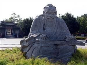 The Jianshui Confucius Temple.