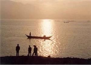 Yuxi Xingyun Lake