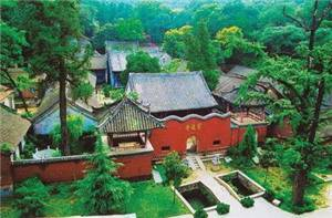 Bodhi Temple