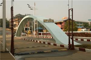 Wandin Jiugu Bridge