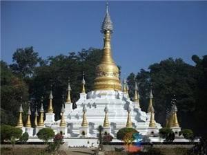 Yunyan Stupa