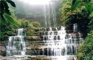Huanglian River