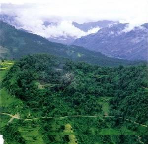 Zixi Mountain