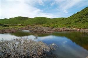 Gesala Ecotourist Area