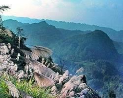 Longhu Mountain