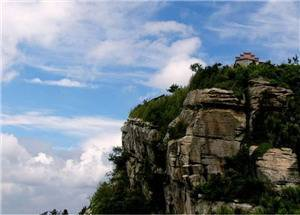 Tiantai Mountain