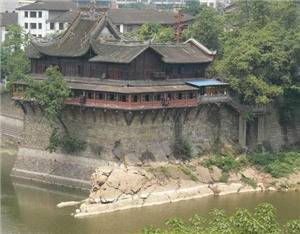 Wangye Temple (Royal Highness Temple)