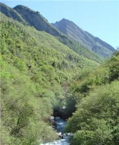 Xiao Zhaizi Valley