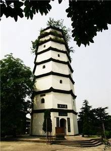 Dragon Claw Pagoda