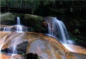 Danshan Mountain Scenic Spot