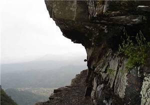 Huayan Mountain