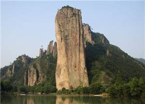 Xiandu National Level Scenery Spot