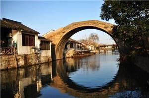 Huzhou Nanxun Ancient Town