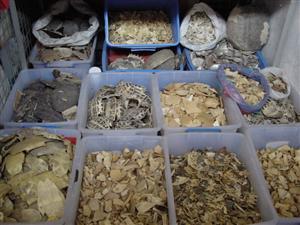 Qing Ping Market