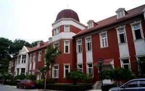 Tianjin Western Style Buildings