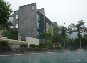 Chongqing East Spa