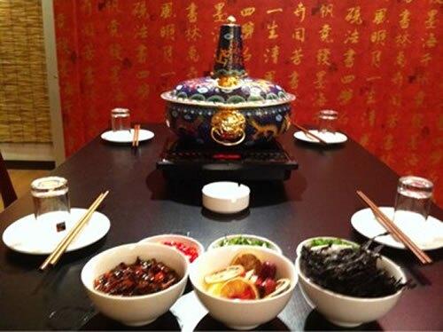 Changtai Private Kitchen