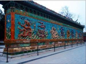 Chinese Dragon - A Holy Beast Represents Royalties In China