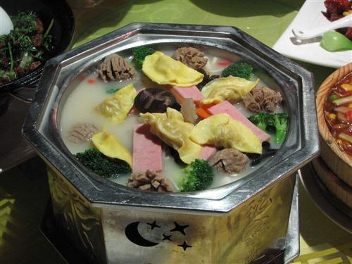 Mushroom Feast