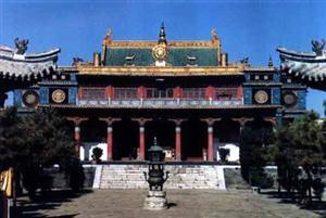 Xilituzhao Palace