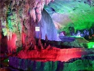 Yingxi Corridor of Stone Peaks